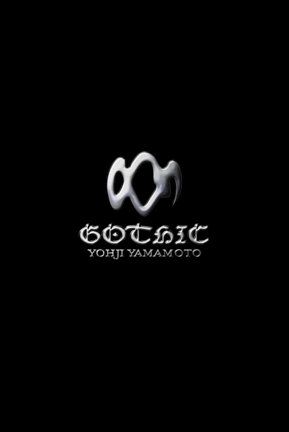 GOTHIC Yohji Yamamoto COLLECTION