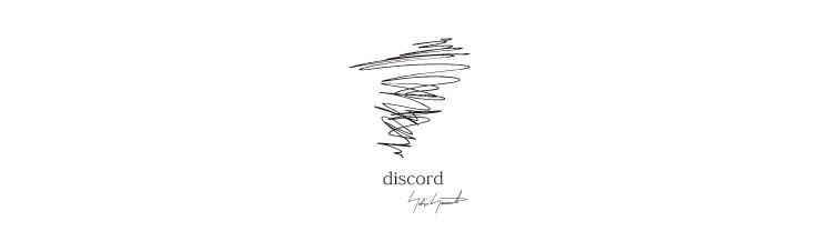 discord Yohji Yamamoto COLLETION