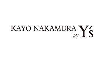 KAYO NAKAMURA by Y's COLLETION