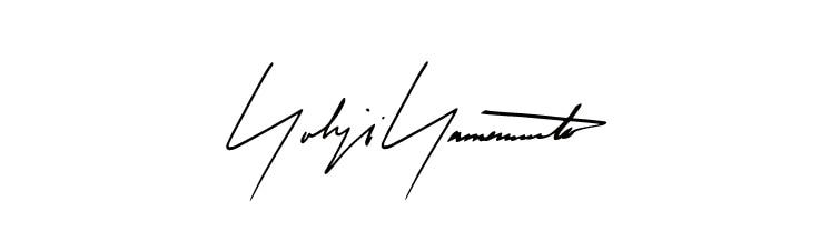Yohji Yamamoto COLLETION