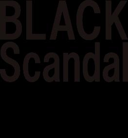 BLACK Scandal Yohji Yamamoto