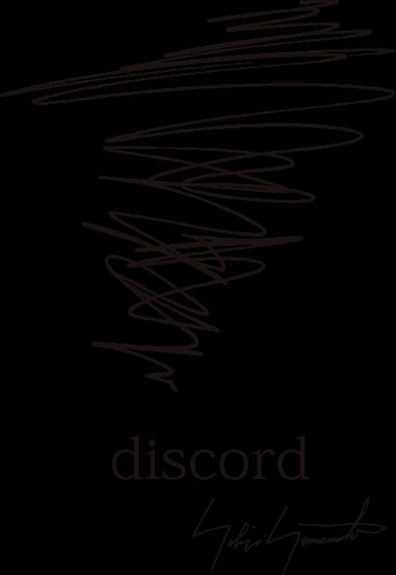discord Yohji Yamamoto