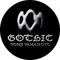 GOTHIC YOHJI YAMAMOTO Facebook