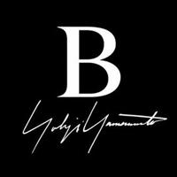 B Yohji Yamamoto Instagram