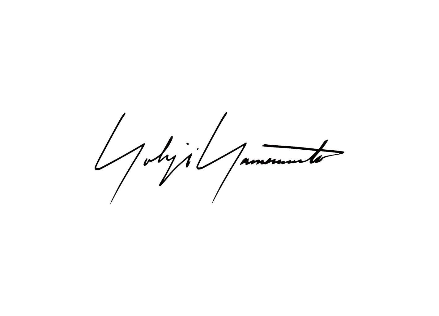 INFORMATION – Yohji Yamamoto AOYAMA