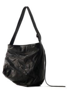 Unevennss shoulder(Leather)
