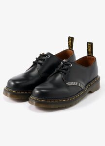[Y's x Dr.Martens] 3 EYE HOLE SHOES