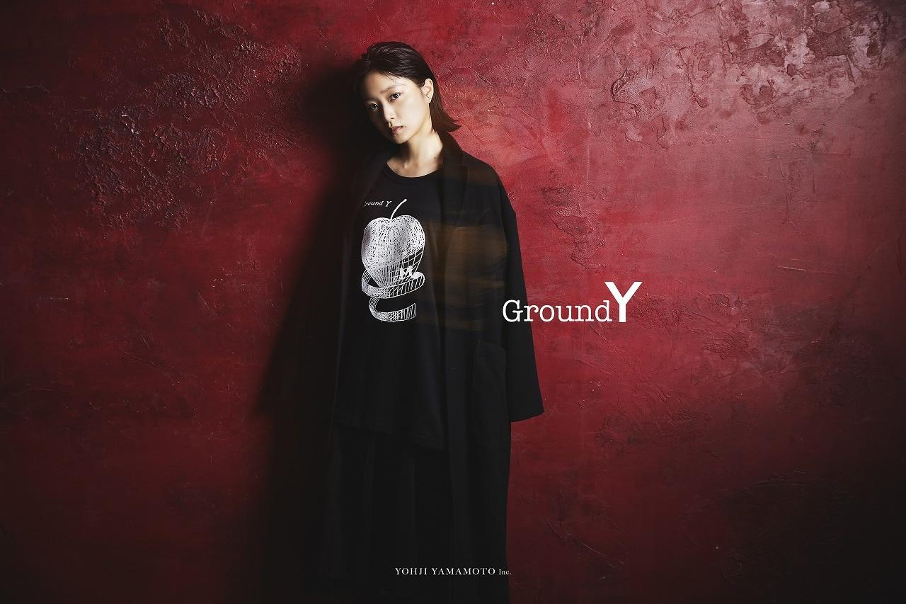 Ground Y × Mai Fukagawa 2nd COLLECTION
