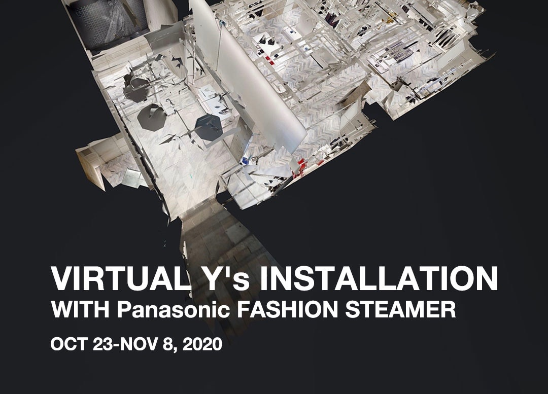 VIRTUAL Y's INSTALLATION