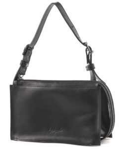 Wallet bag Black / GINZA SIX-Exclusive