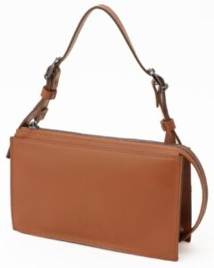 Wallet bag Brown / GINZA SIX-Exclusive