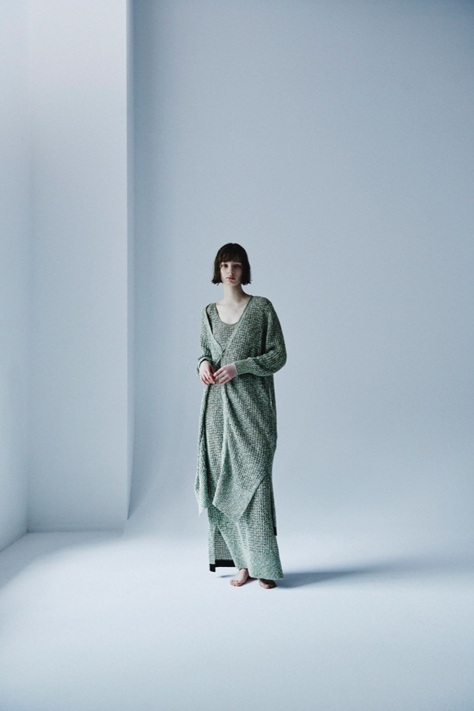 RISMAT by Y's SS21 COLLECTION