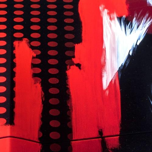 Collaborative Pieces of Art Yohji Yamamoto Automobili Lamborghini