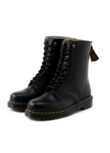 Y's x Dr.Martens 10EYE BOOT