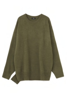 SWEATER<br/>Available September-2021