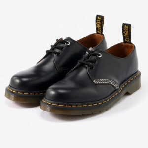 Y's Dr.Martens 3 EYE HOLE SHOES