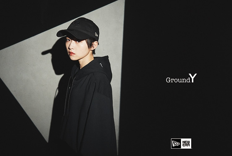 Ground Y × NEW ERA SS21 COLLECTION