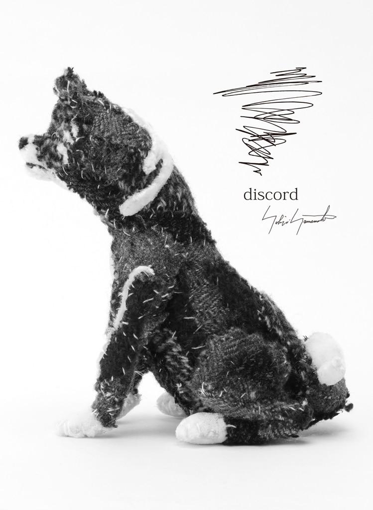 discord Yohji Yamamoto × READYMADE