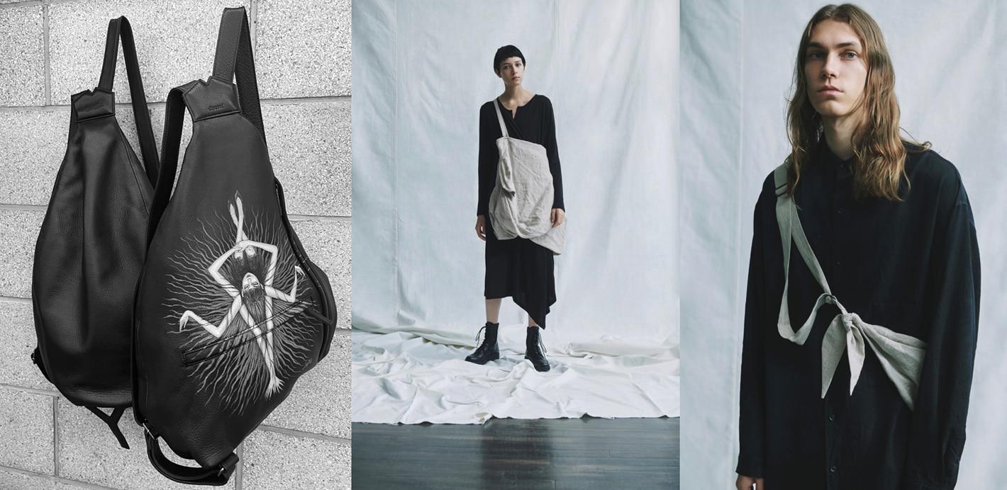 discord Yohji Yamamoto POP UP STORE – 伊勢丹新宿店