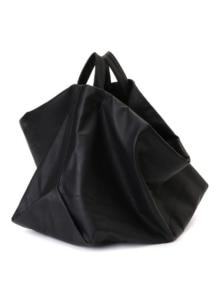 TULIPS<br/>Leather Handbag