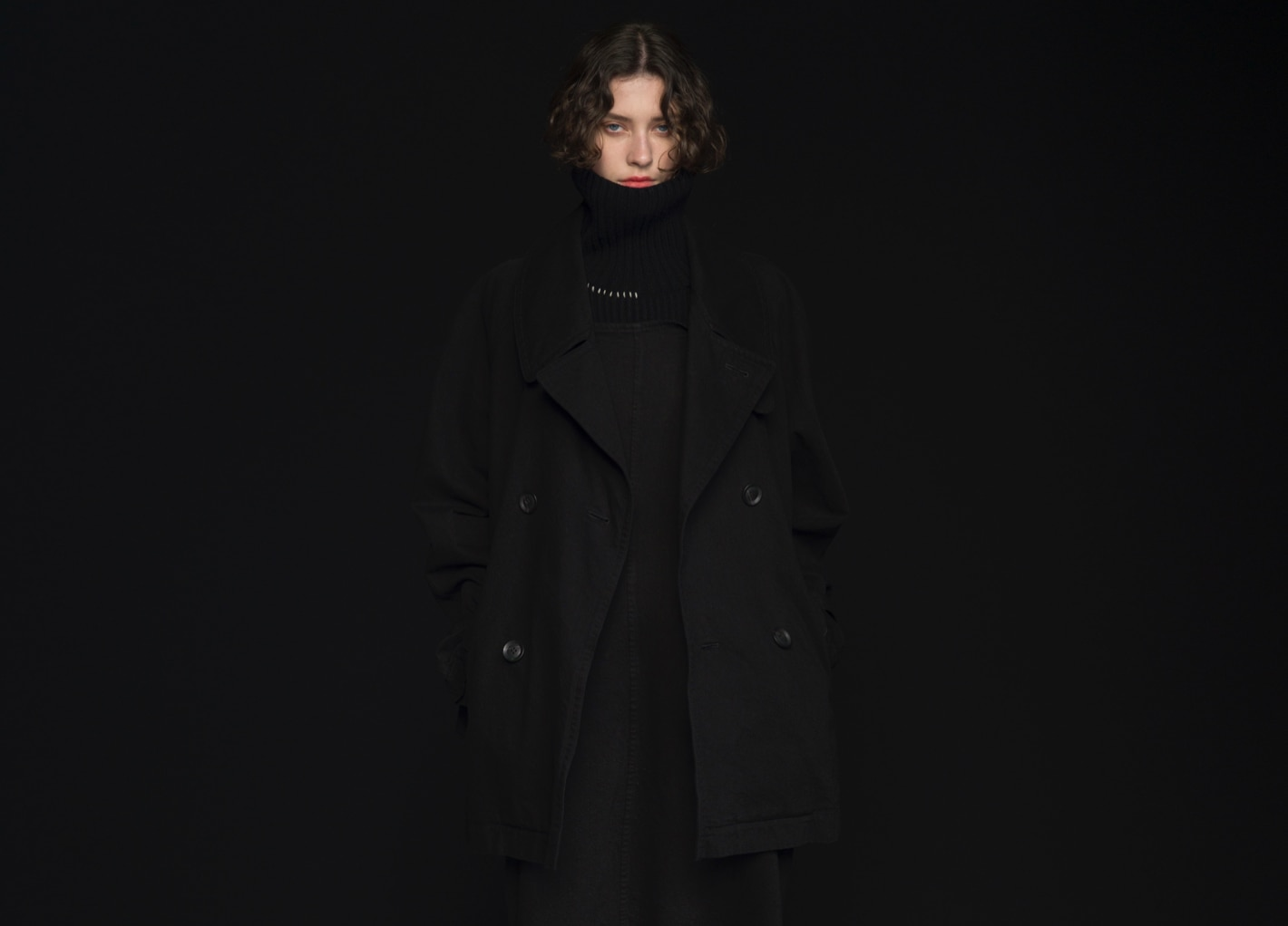 Y's ALL IN BLACK