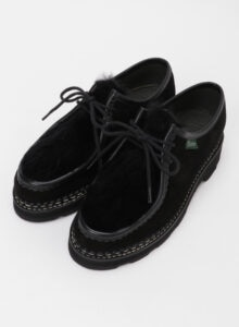 Y's × Paraboots WOMENS/MENS