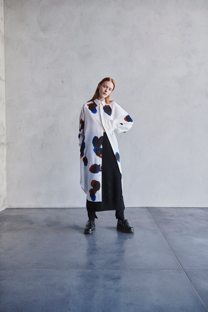 Y's PRE-FALL 2021 STYLE HIGHLIGHTS