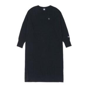 Y's × New Era<br/>L/S Cotton Tee One-Piece